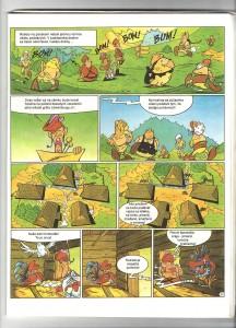 Jánošík komiks 1