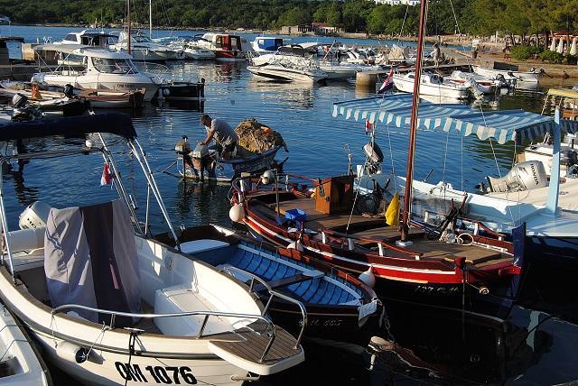 Malý prístav
