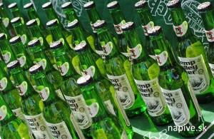 Konopné pivo Hemp Valley Beer