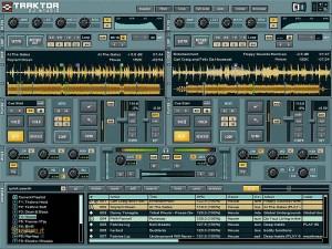 Traktor DJ Studio