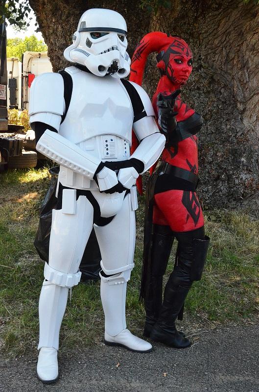 Star Wars vložka