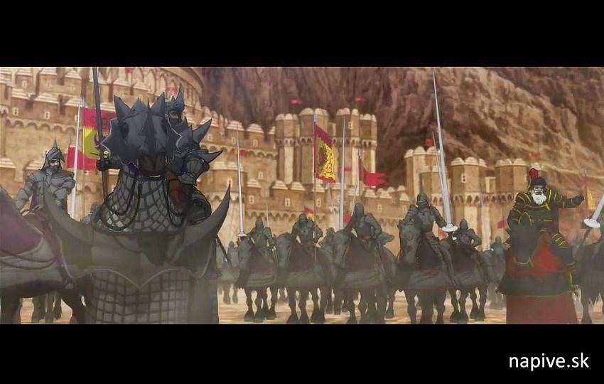 Berserk The Golden Age Arc II The Battle for Doldrey