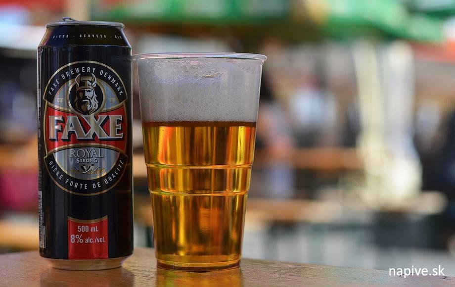 Pivo Faxe