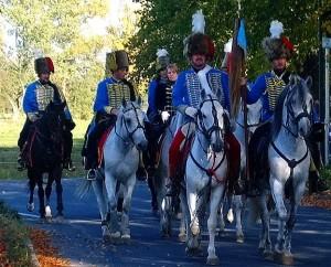 Esterházyovskí husári