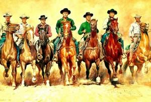 Sedem statočných