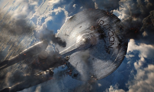 Enterprise - do temnoty?