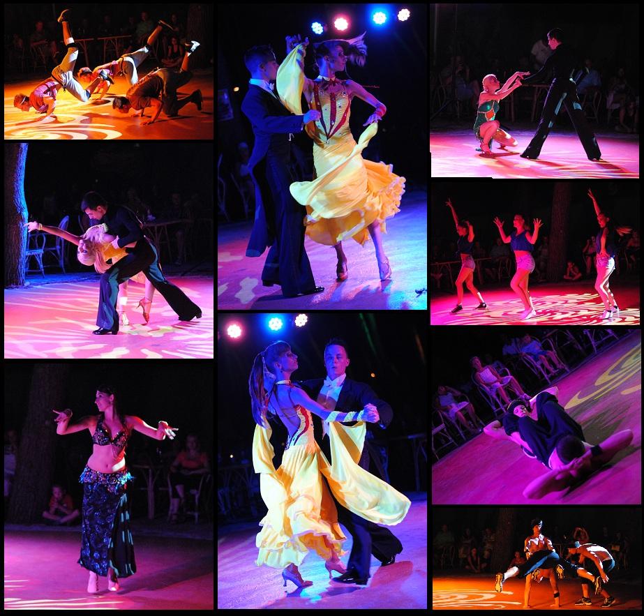 Plesni Klub Lolita reportáž