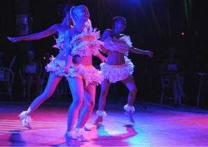 Tanečný klub Lolita