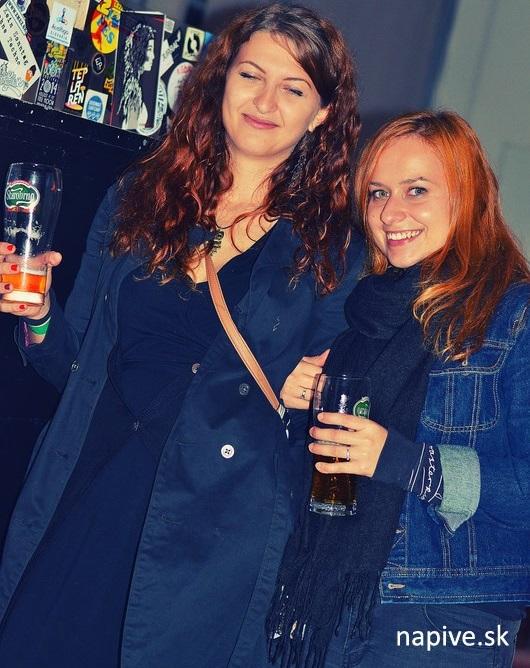 Dievčatá v bratislavskom Bateliéri